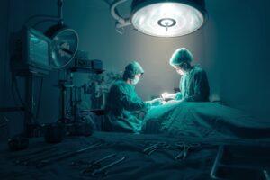 Alessandra Abbate: I DPI in ambito sanitario