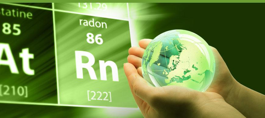 webinar Gas Radon