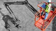 Concessione in usoo noleggio di attrezzature di lavoro marcate CE